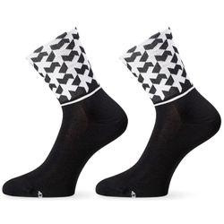Assos 2020 Monogram Cycling Socks