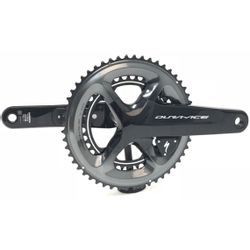 Specialized Dura Ace Dual Power Cranks