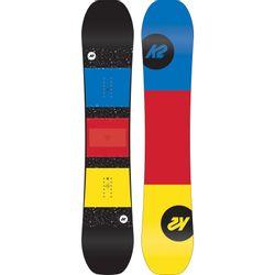 K2 WWW Snowboard 2019