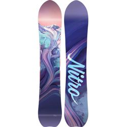 Nitro Drop Women's Snowboard 2019