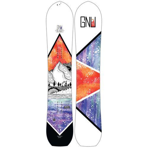 GNU Klassy C2X Women's Snowboard 2019