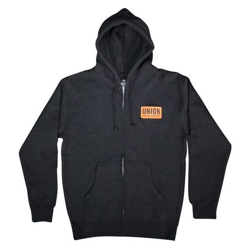 Union Standard Zip Hoodie 2019