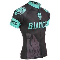 Bianchi Peloton Jersey