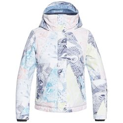 Roxy Kids Jetty Jacket 2019