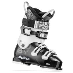 Alpina Ruby 65 Heat Women's Ski Boots 2020