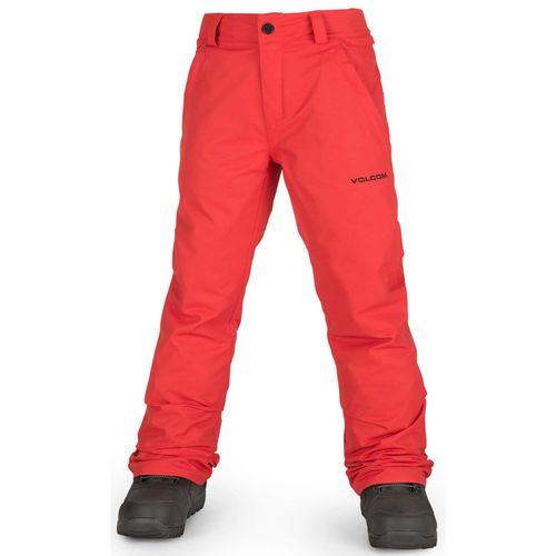 Volcom Kids Freakin Snow Chino Pants 2019