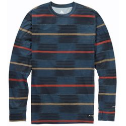 Burton Midweight Base Layer Crew 2019