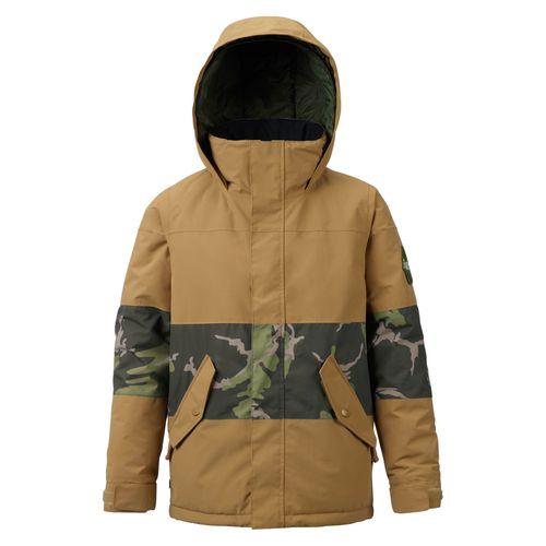 Burton Kids Symbol Jacket 2019