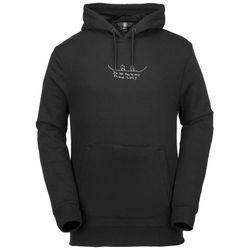 Volcom JLA Pullover Fleece 2019
