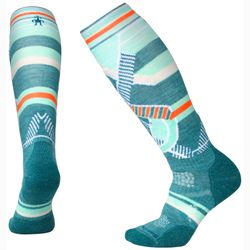 Smartwool Women's PhD Ski Medium Socks 2019