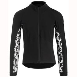 Assos Mille GT Spring-Fall Jacket 2019