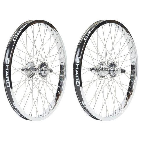 Haro Lineage BMX Wheel Set
