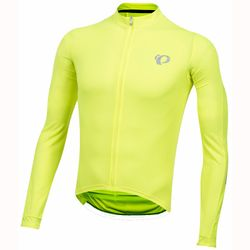 Pearl Izumi Select Pursuit Long Sleeve Jersey 2018