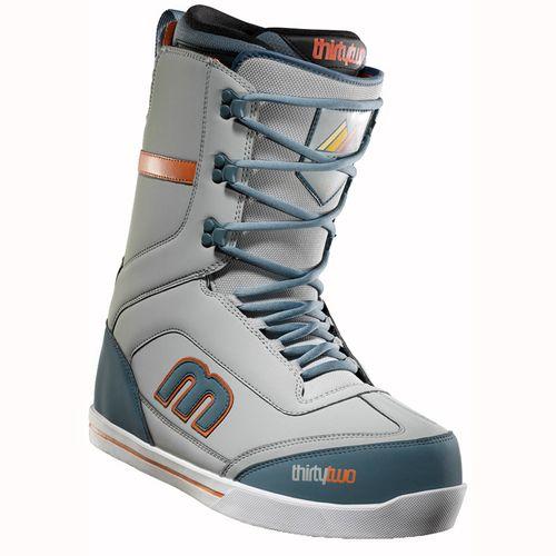32 Lo-Cut Sexton Snowboard Boots 2019