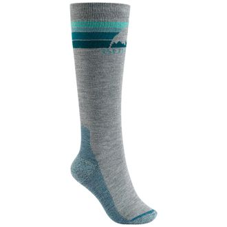 Burton Emblem Women's Socks 2020