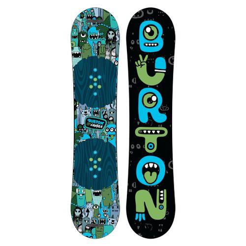 Burton Chopper Kids Snowboard 2020