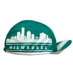 ERIK'S Exclusive Milwaukee Cycling Cap
