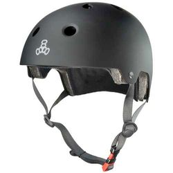 Triple 8 Brain Saver Dual Certified EPS Helmet