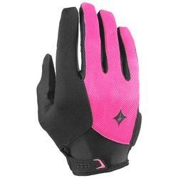 Specialized Women's Sport Long Finger Gloves