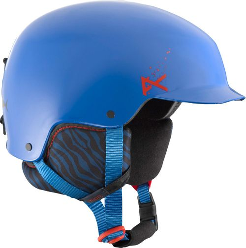 Anon Kids Scout Helmet 2015