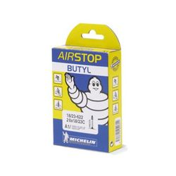 Michelin Airstop Presta Valve 26 Inch Inner Tube