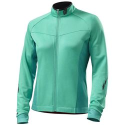 Specialized Women's Therminal Long Sleeve Jersey F5