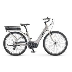 IZIP 2017 Vibe Plus Step Thru Electric Bike Electric Bike
