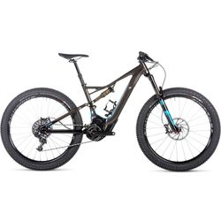 Specialized 2017 Turbo Levo FSR Expert 650b Electric Mountain Bike