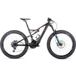 Specialized 2017 Turbo Levo FSR Expert 650b Electric Mountain Bike