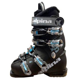 Alpina Eve 5 Women's Ski Boots 2018