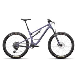 Santa Cruz 2019 5010 A S GX 27.5+ Full Suspension Mountain Bike