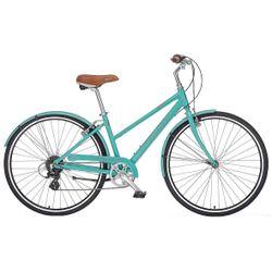 Bianchi 2019 Milano Dama Women's Cross Bike