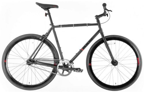 Masi 2019 Riser Single Speed Road Bike