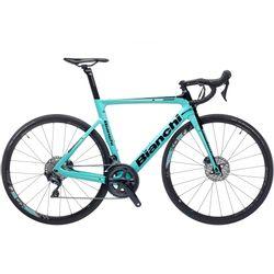 Bianchi 2020 Aria Disc Ultegra Carbon Road Bike