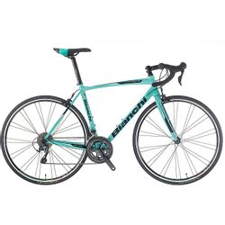 Bianchi 2019 Via Nirone Road Bike