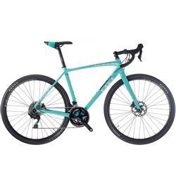 Bianchi 2019 Impulso All Road 105 Road Bike