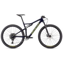 Specialized 2019 Epic Comp Carbon 29er Full Suspension Mountain Bike