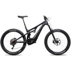 Pivot 2019 Shuttle Pro XT DI2 Electric Mountain Bike