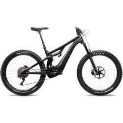 Pivot 2019 Shuttle Pro XT DI2 Electric Mountain Bike
