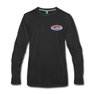 Shred Shop Long Sleeve Shirt