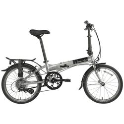 Dahon 2020 Mariner D8 Folding Bike