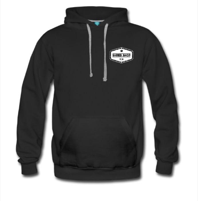 Shred-Shop-Chain-Logo-Hoodie