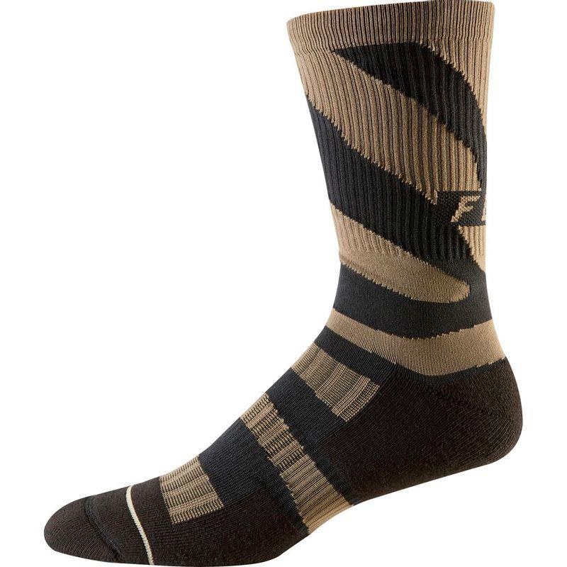 Fox-Trail-Cushion-Socks