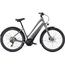 Specialized 2020 Turbo Como 4.0 Step Thru Electric Comfort Bike