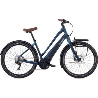 Specialized 2021 Turbo Como 5.0 Step Thru Electric Bike