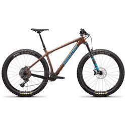 Santa Cruz 2019 Chameleon C S 27.5+ Mountain Bike