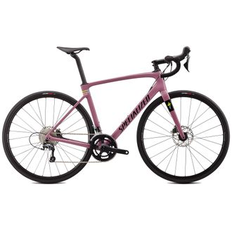 Specialized 2020 Roubaix Base Road Bike