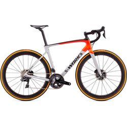 S-Works 2020 Roubaix Di2 Road Bike