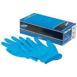 Park Tool MG-2L Nitrile Mechanic Gloves