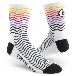 Twin Six Rollers Socks 2019